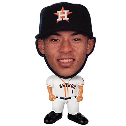 Houston Astros Correa C. #1 Flathlete Figurine by FOCO