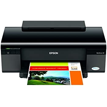 Epson Stylus C120 Printer Driver
