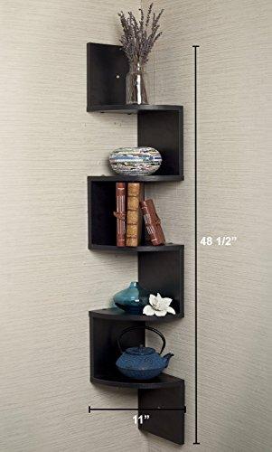 The 8 best wall shelves for living room
