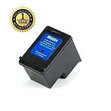 SaveOnMany ® HP 63XL Black BK Compatible Remanufactured HP63 XL HP63XL HP63-XL HP-63-XL HP 63 XL Ink Cartridge For DeskJet 1110, 1112, 2130, 2131, 2132, 2133, 2134, 3630, 3631, 3632, 3633, 3634, 3636 / ENVY 4520, 4522 / OfficeJet 3830, 3831, 3832, 3834, 4650