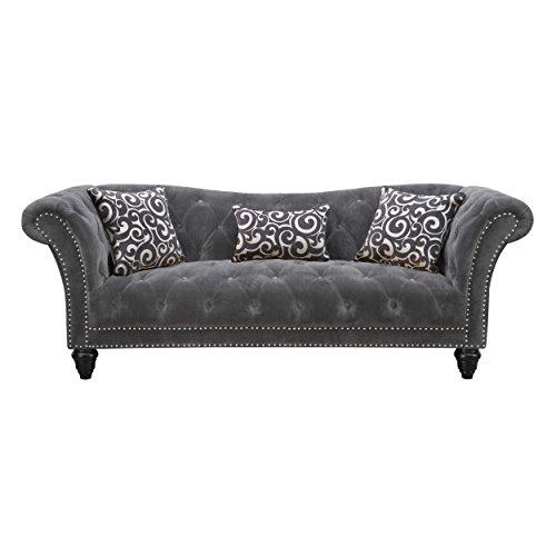 hutton ii sofa - 2