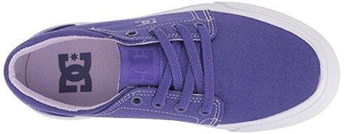 Dc Uomo Scarpe Tonik Purple Da Basse Shoes Ginnastica Rain rwrqCEY