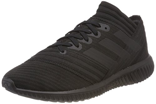 Black Zapatillas 1 Adidas Negro Utility Black Nemeziz Hombre Core F16 17 Core Tango 001 para de Fútbol TR Black xFSwS6qtX