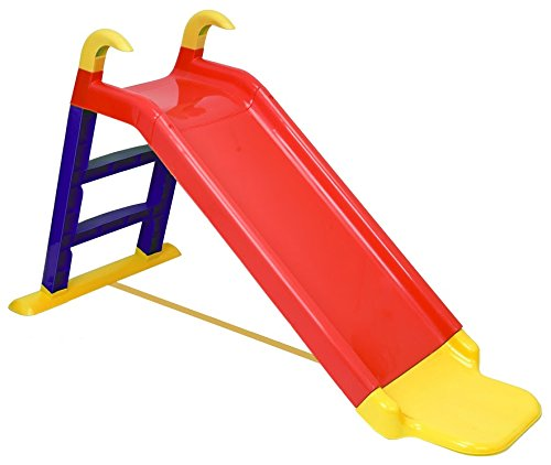Starplay Childrens Slide, Red/Blue – DiZiSports Store