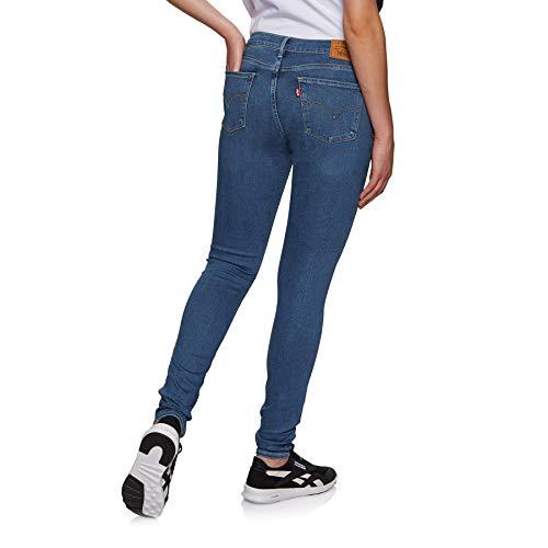 Word 710 L30 Qhwp8u Levi's Jeans Skinny Super bfgY76y