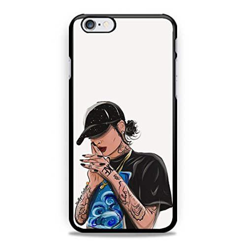 Lil' Lay Low Kehlani Collection iPhone 6 plus, iPhone 6s plus Case