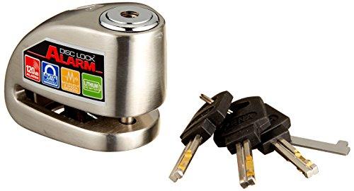 Xena Alarm Disc Locks - 7