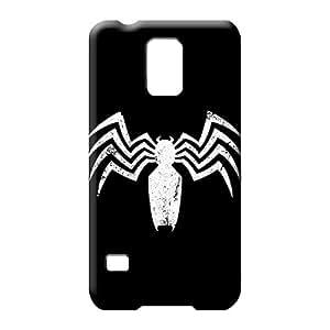 samsung galaxy s5 Series Special Hot Style phone cases venom logo