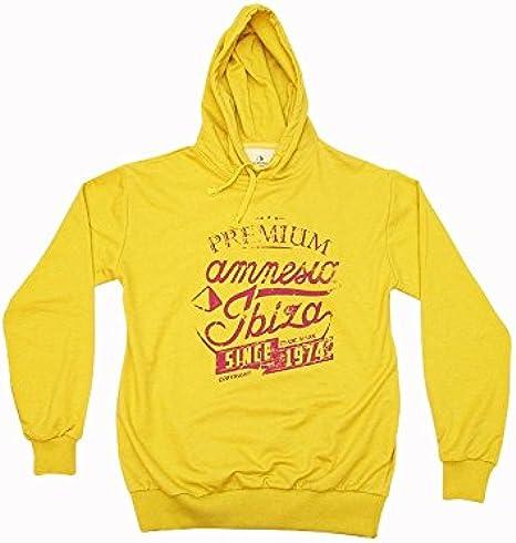 amnesia hoodie homme