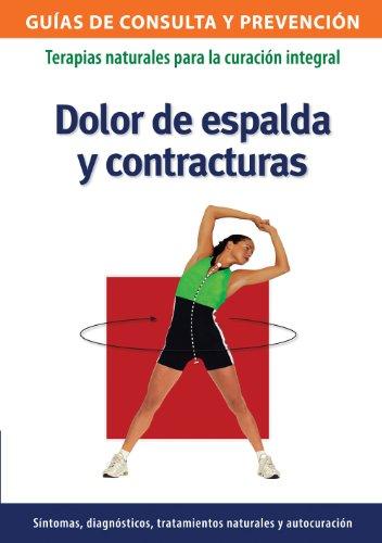 Dolor de espalda y contracturas (Spanish Edition) - Kindle ...