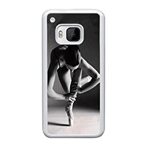 Cool Design Case For HTC One M9 Ballet Phone Case