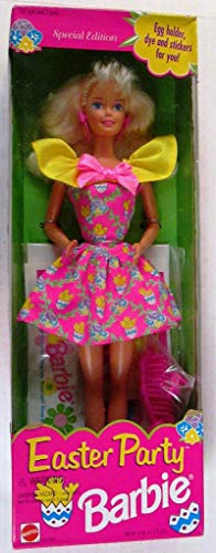 Easter Party Barbie - Special Edition