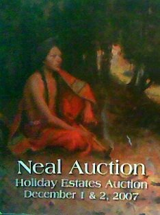 Holiday Estates Auction (December 1 & 2, - Jewelry Estate Modern