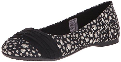 Rocket Dog Women's Tictoc Space Rock Coast Ballet Flat Shoes B00WCBN7OQ Shoes Flat 18a314