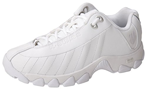 K-swiss Mens St329 Cmf Training Schoen Wit
