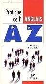 Pratique de l'anglais de A à Z par Swan