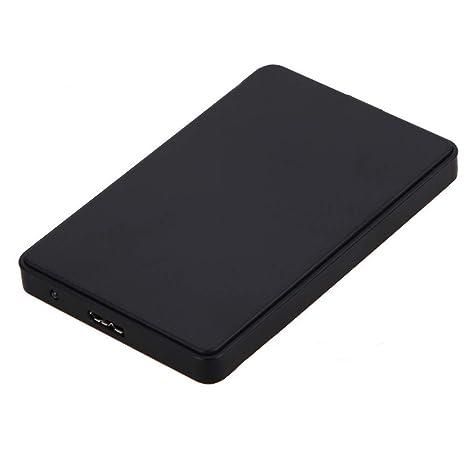 Carcasa para Disco Duro, Caja para Disco Duro de 2 TB, USB ...