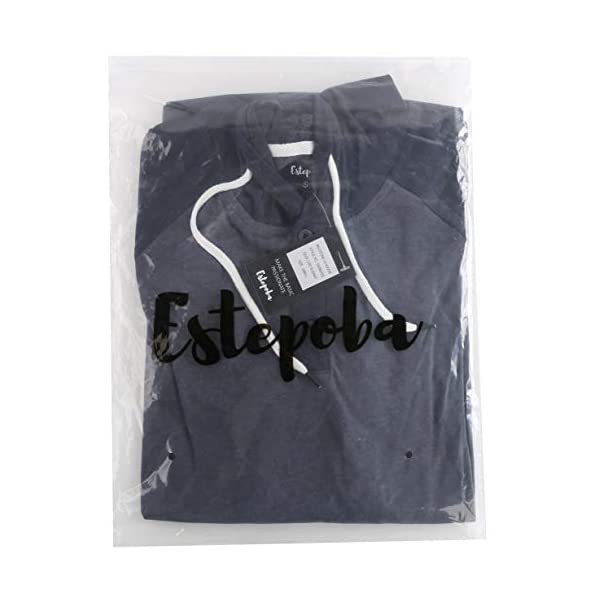 Fashion Shopping Estepoba Sports Athletic Fit Mens Casual Lightweight Active Jersey Shirt Hoodie