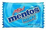 Mentos Mini Mints Bulk Pillow Packs - 500 Individually Wrapped Bulk Wholesale