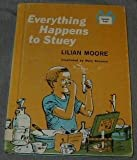 Everything Happens to Stuey, Lilian Moore, 0394901177