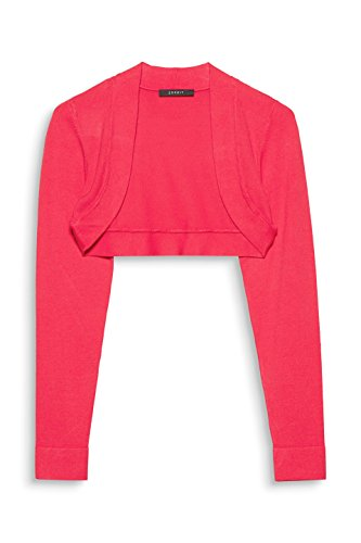 Donna Pink Rosa Collection ESPRIT 660 Cardigan Fuchsia wE71nFBFq