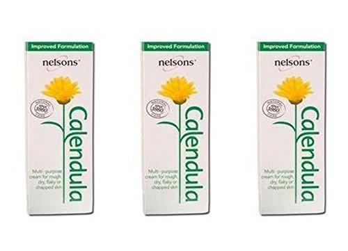 (3 PACK) - Nelsons Calendula Skin Salve Cream | 30g | 3 -