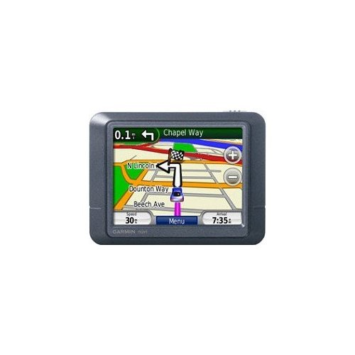 Garmin 3 5 Inch Portable Navigator Lifetime
