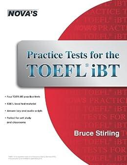 toefl ibt practice test free download pdf