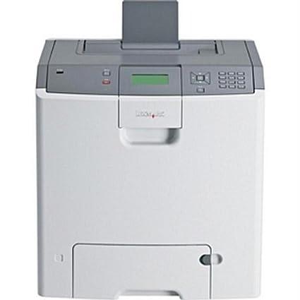 Lexmark C734dn Color 2400 x 600 dpi A4 - Impresora láser (Color ...