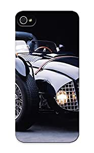 Ideal Trolleyscribe Case Cover For Iphone 5/5s(1951 Fitch Whitmore Lemans Special Race Racing Supercar Retro), Protective Stylish Case