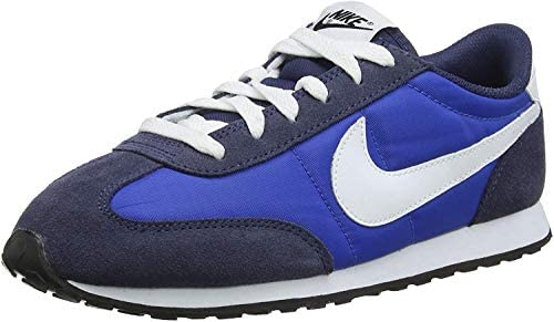 Romance Tigre champán  Nike Men's Mach Runner Training Shoes, Multicolour (Game  Royal/White-Midnight Navy-Black 414), 8.5 UK: Buy Online at Best Price in  UAE - Amazon.ae