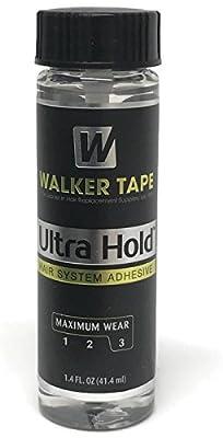 *NEW* Ultra Hold Acrylic Adhesive 1.4oz w/Brush Applicator
