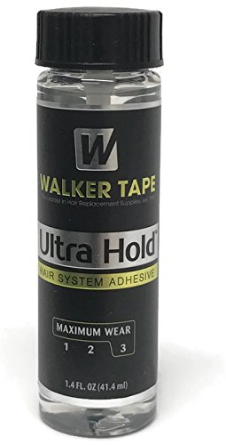 *NEW* Ultra Hold Acrylic Adhesive 1.4oz w/Brush Applicator ()