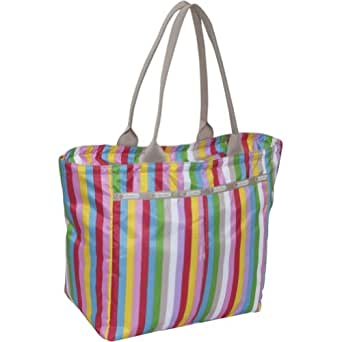 LeSportsac Everygirl Tote (Lucky Stripe)