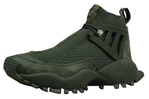 Scarpe Seeulater Uomo Fitness Adidas Pk Alledo Wm Verde carnoc Da carnoc carnoc 5w6fqIa
