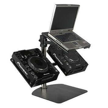 Amazon.com: Odyssey l2cdjuni Mezclas Pioneer CDJ portátil ...