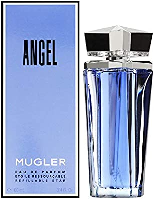 angel perfume 100ml amazon