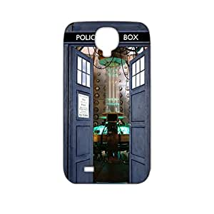 3D Case Cover Doctor Who Phone Case for Samsung Galaxy s 4