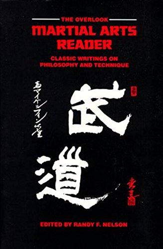 The Overlook Martial Arts Reader