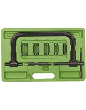 JBM 51120 Kit compresor Muelle para válvulas