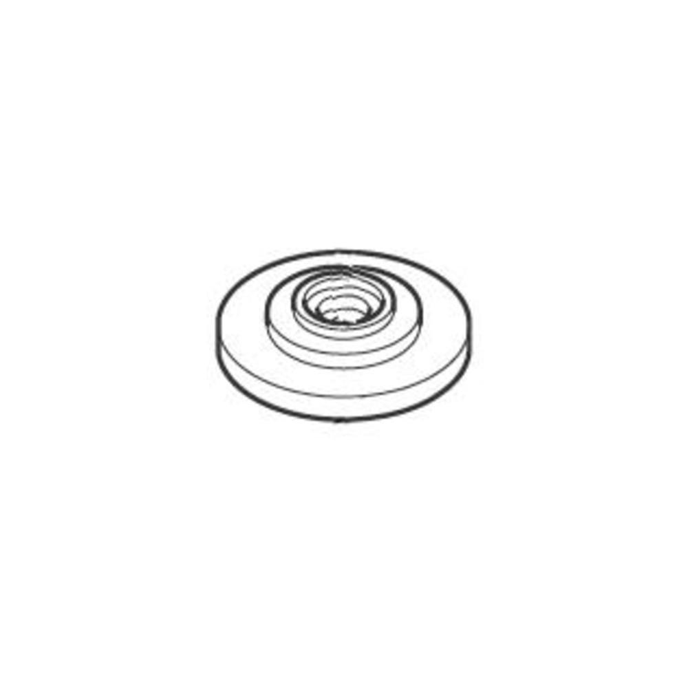 SHARPE MFG CO | BAFFLE, END CAP | SH16W811