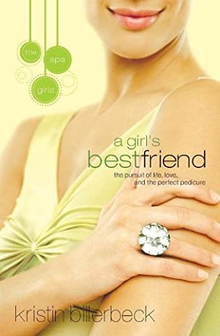book cover of A Girl\'s Best Friend