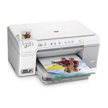 HP - Impresora multifunción (De inyección de Tinta, 2500 ...