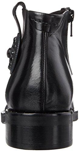 Zinda 3261, Stivali Donna Nero (Nero )