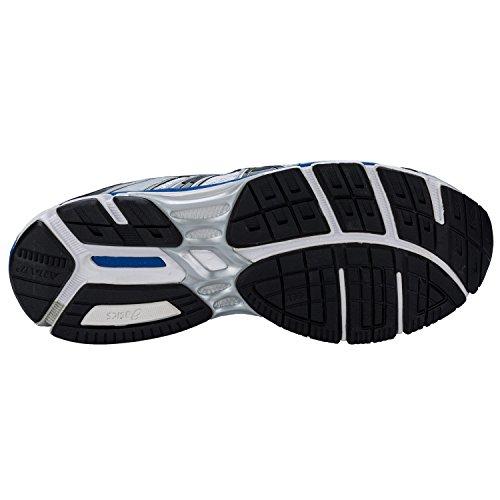 Chaussures de course Asics Gel-Forte pour homme en bleu