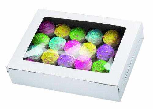 (Wilton Window 14 x 19 x 4 Inch Cake Box)