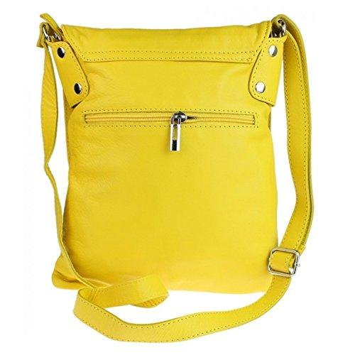 London Craze femme Pochette pour jaune 6XxPgwvq