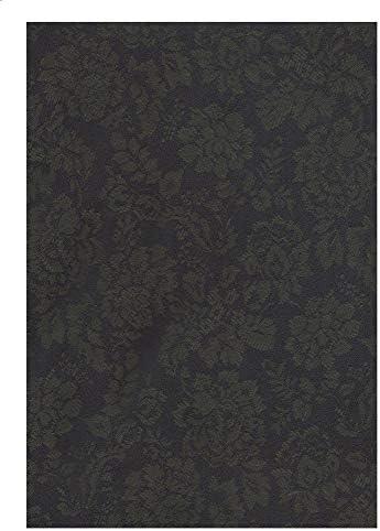 shoperama Eleganter 20er Jahre Damen Mantel mit Pelz Fell-Imitat Flapper Charleston Kostüm-Zubehör Roaring Twenties 20's, Größe:42