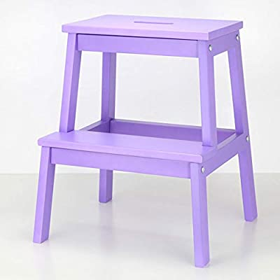 Excellent Amazon Com Dei Qi Childrens High And Low Stool Spray Paint Pdpeps Interior Chair Design Pdpepsorg