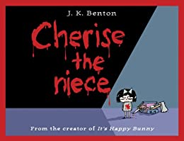 Cherise the Niece by [Benton, J. K.]